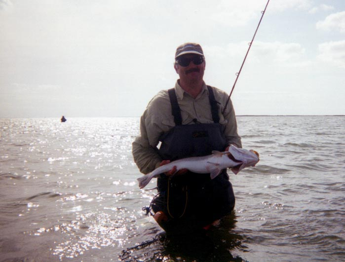 Texas saltwater guide for Fishing guide salary