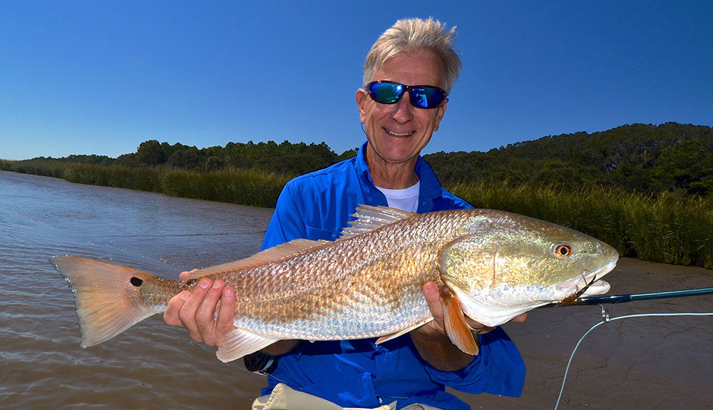 Texas saltwater guide for Sc saltwater fishing report