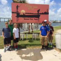 Ingleside Fishing Charter - Rockport
