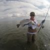 West Galveston Bay Texas Saltwater Fishing Report